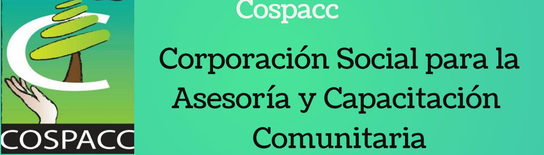 Corporación Social Para la Asesoría y Capacitación Comunitaria -COSPACC-