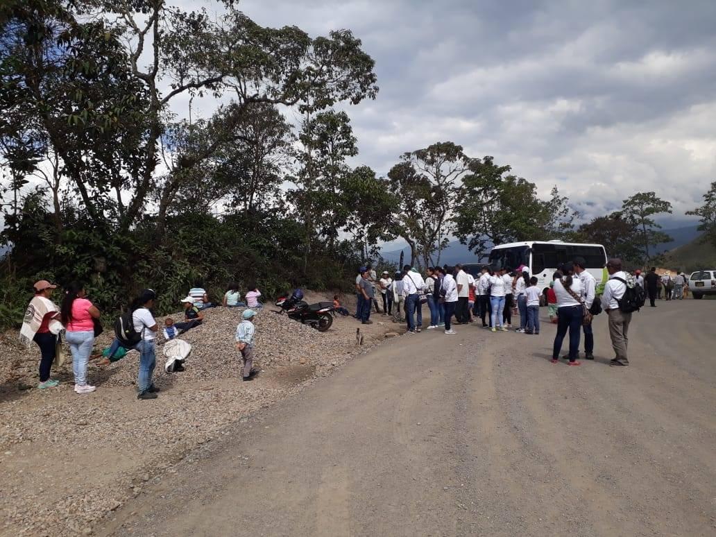 La Provincia de Lengupá en Boyacá no escapa de la barbarie y la impunidad