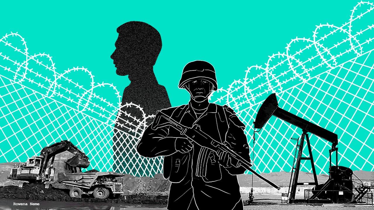 Caso San Luis de Palenque: Fiscalía, Fuerza Pública y empresas, una alianza criminal