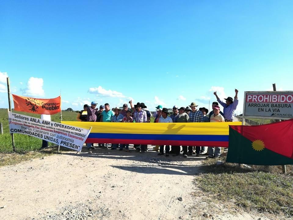 Caso San Luis de Palenque: Comunidades, movilización, empresas petroleras y judicialización