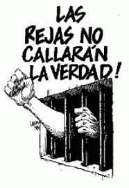 Caso San luis de Palenque: Encarcelamiento y resistencia