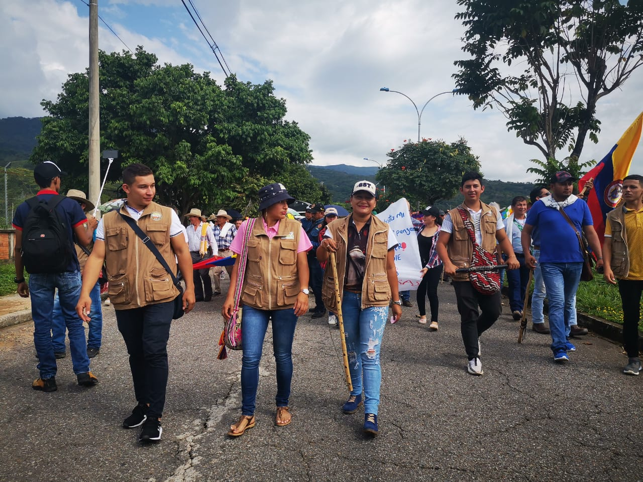 ¿Cuál es el miedo de la oligarquía sobre el paro del 21 de noviembre en Colombia?